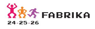 Fabrika 24-25-26 Logo